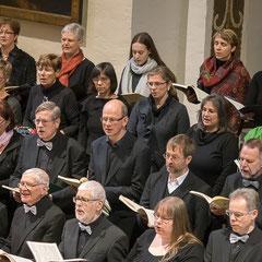 """Aufführung des """"Paulus"""" von Mendelssohn Bartholdy"""