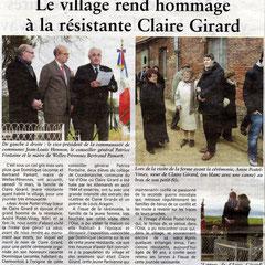 Oise Hebdo du 14 mars 2012
