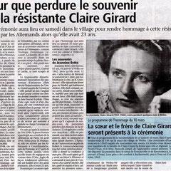 Le Bonhomme picard du 7 mars 2012