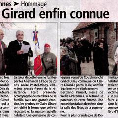 Le Bonhomme picard du 14 mars 2012