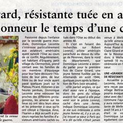 Oise Hebdo du 7 mars 2012