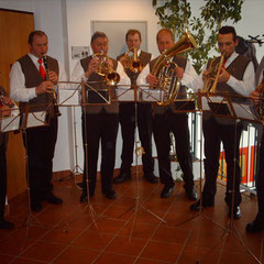 Pachermusik Reichenfels