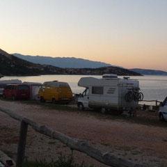 Camp Skrila