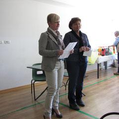 Le maestre Anna ed Amalia