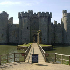 Modium Castle