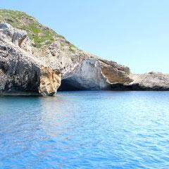 Bucht Cabrera Mallorca