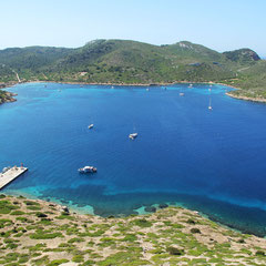 Sea view Cabrera