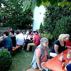 Hoffest 2014 – Lobmüller Talheim