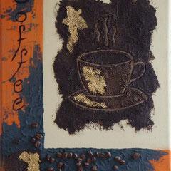 COFFEE   30x40x2