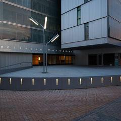 Edifico Marsamar (Alicante) | Fotografía de arquitectura, interiorismo.