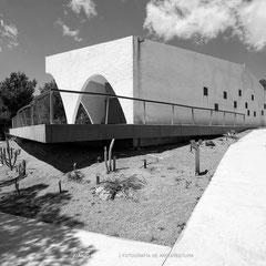 CEM El Captivador (La Nucía, Alicante) | Fotografía de arquitectura