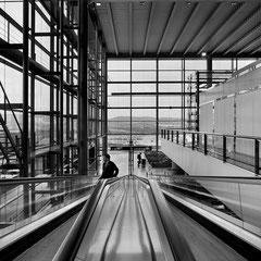 Aeropuerto (Alicante) | Fotografía interiorismo.