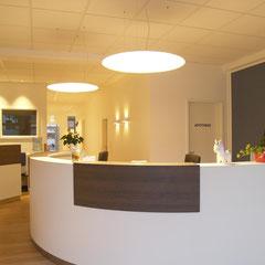 Tierarztpraxis in Buchholz, 2018
