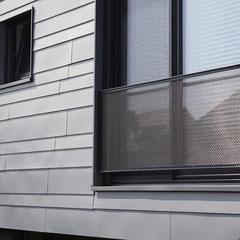 Buchholz, Einfamilienhaus in Holzrahmenbauweise, Neubau, 2012-2013