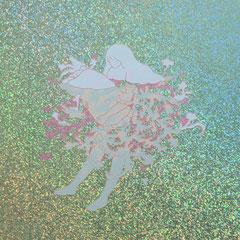 レモンスカッシュ(230×230mm)NO.   / SP-14-13