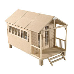 Maison de poupée