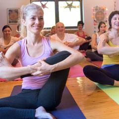 Čas joge