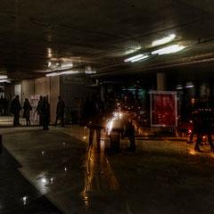 · wege zur kunst · spiegelungen II · düsseldorf · yak © 2014 RK