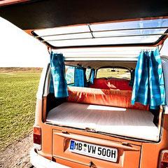 VW T2 Bar Bus Bulli Events Hochzeit Sektempfnag Schliersee Tegernsee Chiemsee München