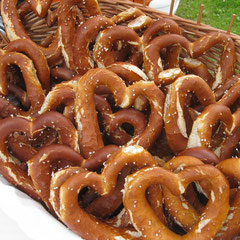 Sektempfang Hochzeit Tegernsee Catering Bulli Events
