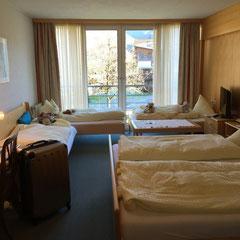 Das Zimmer