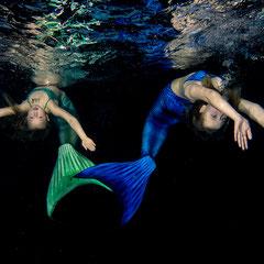 Unterwasserfotografie Kids