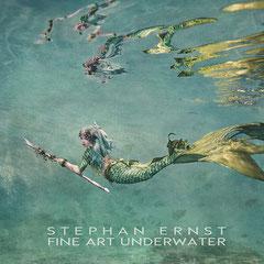 Cosplay unterwasser