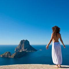 """""""Es Vedrà, Eivissa"""" 2013"""