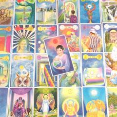 Kabbala Karten