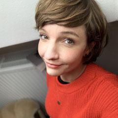 Ulrike Jäckel – PR & Social Media Management