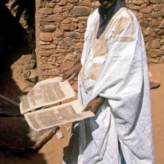 Chinguetti   Mauretania