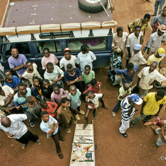 Equatorial Guinee