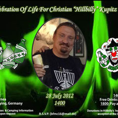 Chris Hillbilly Kupitz