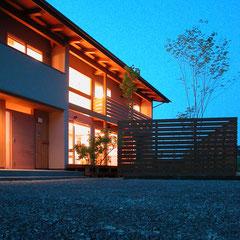 2008 三郷の家Ⅰ(安曇野市)
