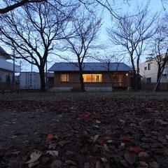 2009 長岡の家Ⅰ(新潟県長岡市)