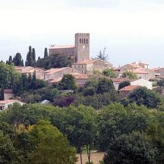 Laissez vous guider au cœur du village de Belpech et découvrez son patrimoine remarquable : Les vestiges du Castelas (donjon), l'église Saint Sernin de style gothique, son clocher-mur et son portail roman classés Monuments Historiques, la halle aux grains