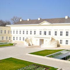 Herrenhäuser Gärten Schloss