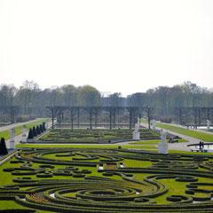 Herrenhäuser Gärten Gartenkunst