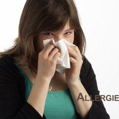 allergie, allergiker