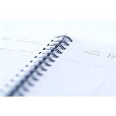 kalender, terminplanung