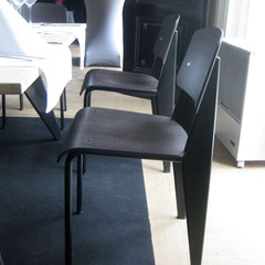 les tables aussi