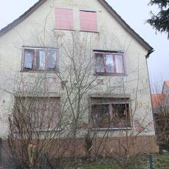 Haus 3 Ein Krämerladen mitten im Dorf