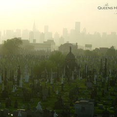 Calvary Cemetery, Queens: http://www.flickr.com/photos/navema/4305259633/