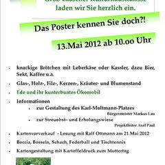 Verein Groß Laasch Flexibel e.V., Foto Andrea Weinke