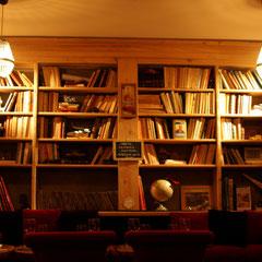 La bibliothèque Photo DURR LENA