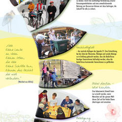 Folder Lokale AGENDA 21 Bruchsal
