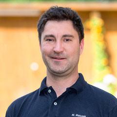 Mario Malczak, stellv. Geschäftsführer| Kohfeldt Gartengestaltung