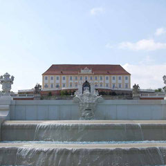 Wien Schlosshof