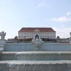 Schlosshof Niederösterreich