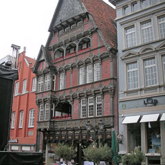 Mindener Altstadt